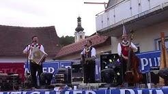 Ursprung Buam LIVE 2014 Bauer sucht Frau
