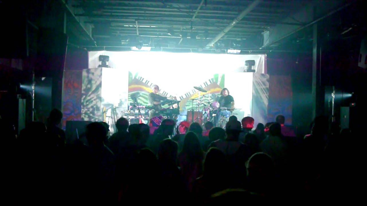 EOTO Live at Soul Kitchen, Mobile, AL - YouTube