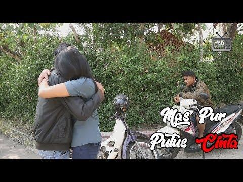 Mas Pur Putus Cinta (Versi Bahasa Jawa)
