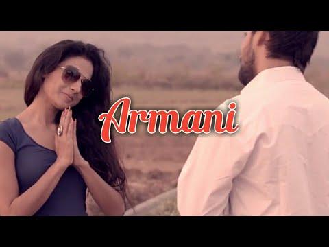 Armani - Harman Chahal || Whatsapp Status Video | FREE DOWNLOAD