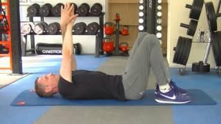 Exercices douleurs cervicales et chaîne brachiale – Stretching et assouplissement