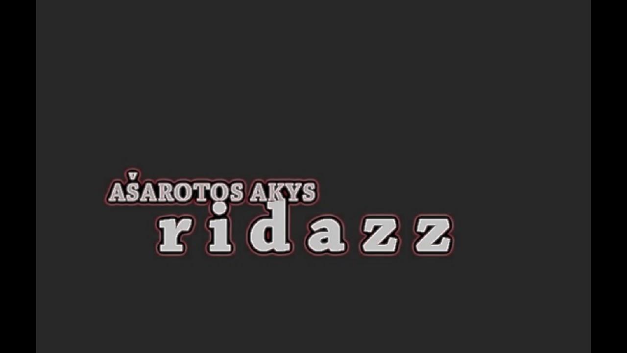 Ridazz – Asarotos Akys(2018)