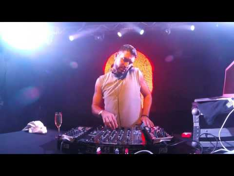 Popof live at Groove Palermo (Buenos Aires, Argentina)