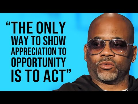 Why Being Yourself Is The Coolest You Can Get | Dame Dash On Impact Theory