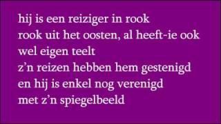 de reiziger - 2009 (eigen muziek op tekst van Rikkert Zuiderveld)