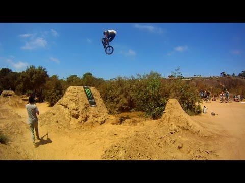 Sheep Hills BMX Jam 2014 PT 1