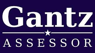 Darren Gantz for Assessor