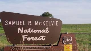Steer Creek Campground 2018