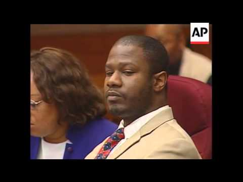 The trial of Atlanta courthouse shooting suspect Brian Nichols is abruptly halted. The problem? Ther