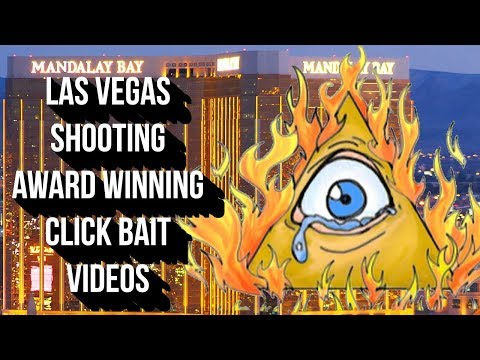 EXPOSED A Call For An Uprising Las Vegas Shooter Videos