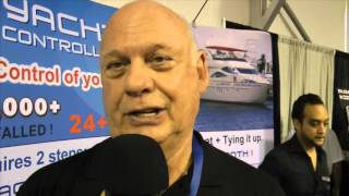 Yacht Controller Founder Gerald Burton Describes This Precision Docking Innovation