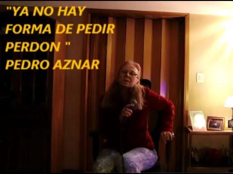 """""""YA NO HAY FORMA DE PEDIR PERDON"""" mi Cov"""