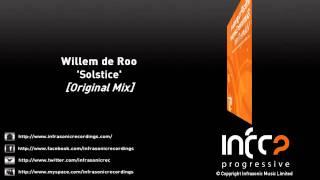 Willem de Roo - Solstice