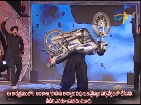 Adire Adhurs - అదిరే అదుర్స్ - 7th July2015