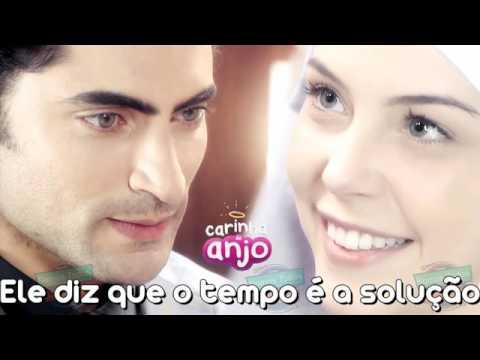 Vanessa Veríssimo -  O Close  - Tema Cecília  - Gustavo  - Com Letra  - Carinha de Anjo!!!