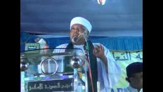 AL Madeena Islamic Complex Manjanady 20 Ne Varshika Maha Sammelana 2013 13,14,15  Part 016 }