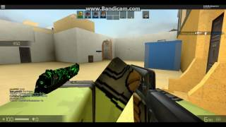 AWP my favourite rifle in game! - Counter Blox Roblox Offensive - Roblox