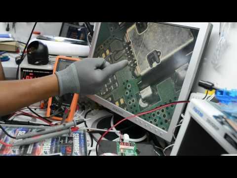 reparación Samsung I8190 Galaxy S III mini carga falsa muestra cargando pero no sube