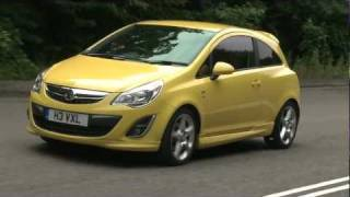 Vauxhall Corsa Review - What Car?