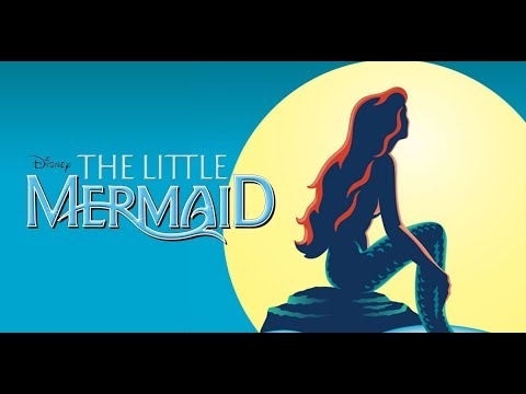 TAG Reviews - The Little Mermaid Musical