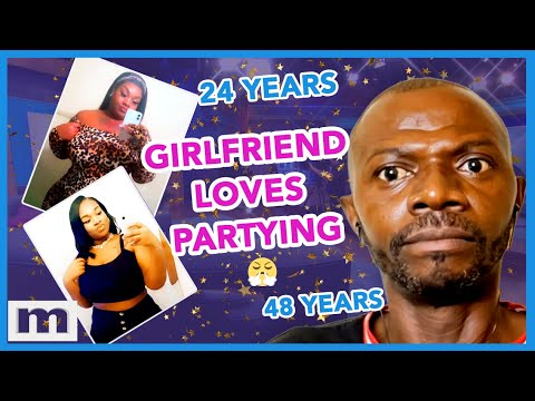 Download Partying Girlfriend Cheating On Her 48-Year-Old Boyfriend?   Maury Show