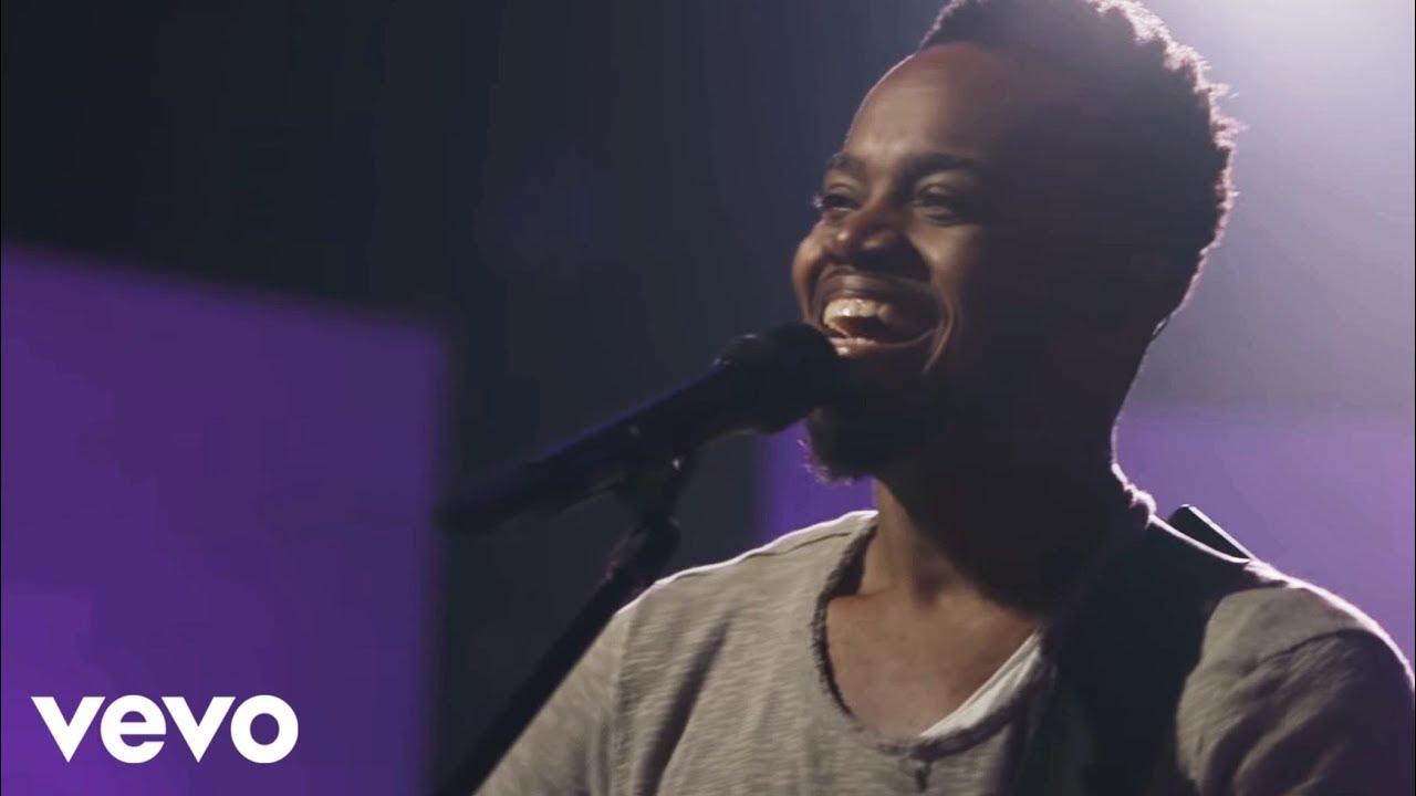 Travis Greene - Worship Rise