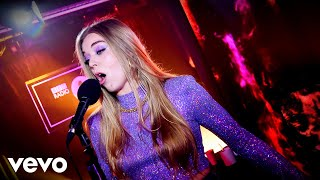 Becky Hill - No Time To Die in the Live Lounge
