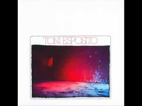 Toni Esposito - Rosso Napoletano