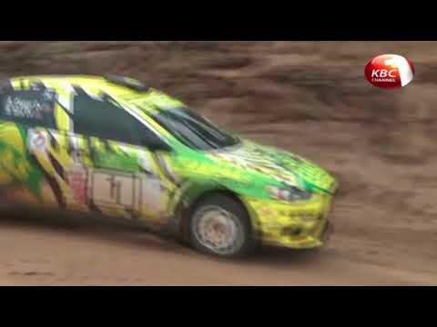 Thirty six drivers to take part in East Africa Classic Safari Rally