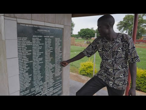 Dix ans après le départ de la LRA, les Ougandais toujours traumatisés