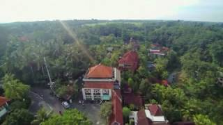 Outpost Coworking Bali Welcome Video - Your work life balance just got better...