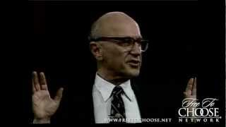 Milton Friedman on Classical Liberalism