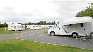 Practical Motorhome visits Arrow Bank Country Holiday Park