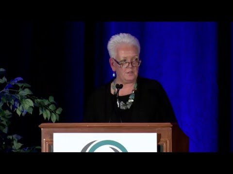 USAID Administrator Gayle Smith at Forum 2016