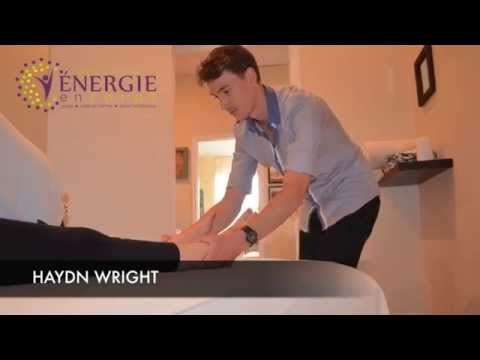 OSTEOPATHY at ENERGIE ENCORPS - WEST ISLAND MONTREAL