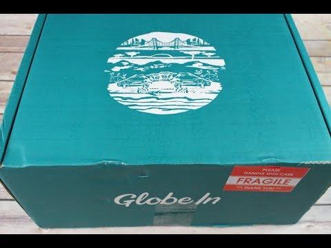 GlobeIn June 2017