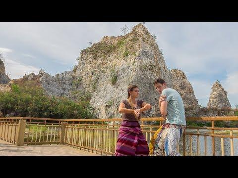 5 Places to Go Beyond Bangkok, Thailand