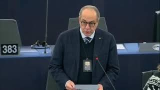 Intervento in aula di Paolo De Castro sulla proposta di mandato per i negoziati per un nuovo partenariato con il Regno Unito di Gran Bretagna e Irlanda del Nord