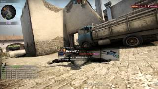 CEVO Client Gameplay (CS:GO #11)