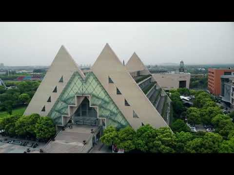 SUES Shanghai University of Engineering and Science