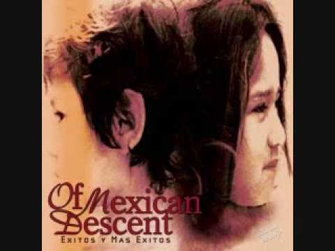 Of MexicanDescent-Atlas