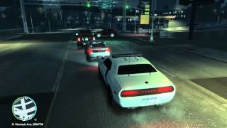 LCPDFR - Officer Speirs - On Patrol Day 21