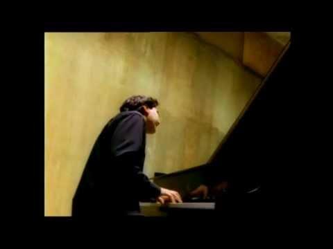 Fazil Say plays Gershwin, Bach and Stravinski