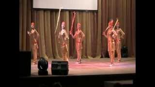Восточный танец - Саиди.mpg