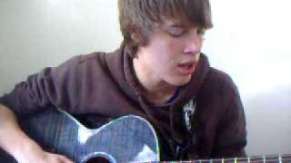 Hey There Delilah *Plain White T's* (Acoustic Cover)