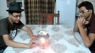 Voodoo Fire Magic Tutorial