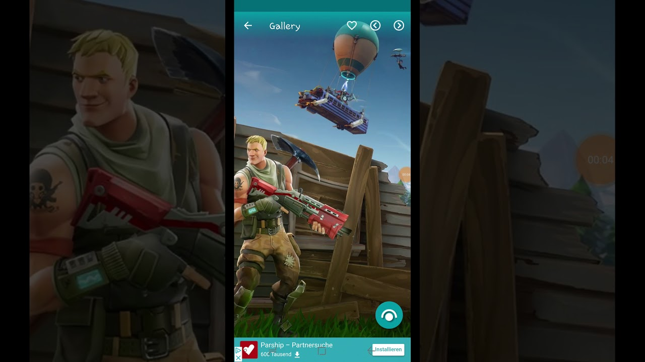 Fortnite Fur Handy Kein Fake