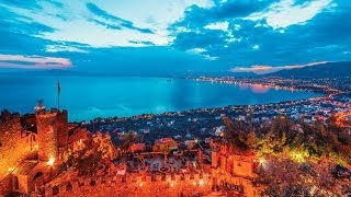 Thessaloniki City - Time Lapse HD | Mouzenidis Travel