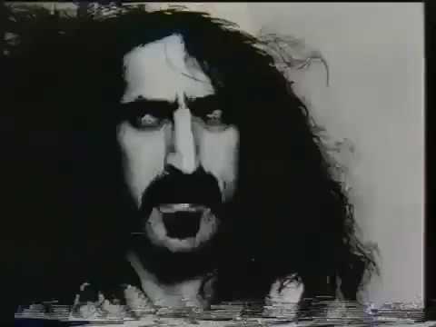 1993 Frank Zappa Documentary (BBC)