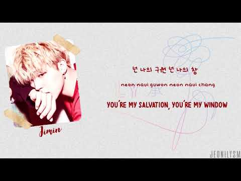 BTS (방탄소년단) - Best Of Me [Lyrics Han|Rom|Eng Color Coded]
